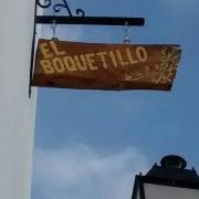 El Boquetillo (Frigiliana Restaurant)